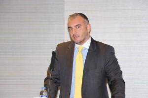 Barbaros M. Karaahmet, Managing Partner, Herrick Feinstein LLP